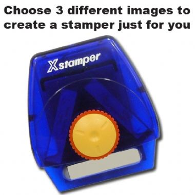 Marked By Your Teacher Stamper - Twist N Stamp