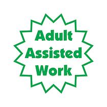 Adult Assisted Work Stamper (25mm)