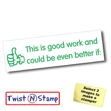 Even Better If Stamper - Twist N Stamp