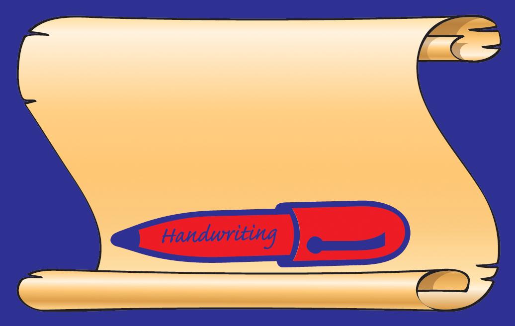 Pen Licence Personalised Plastic Certificard