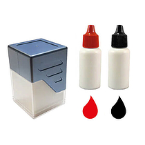 Ink Refill for Personalised Stampers (10ml)