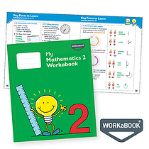 My Mathematics Workabook 2