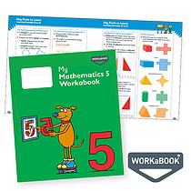 My Mathematics Workabook 5