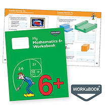 My Mathematics Workabook 6+