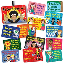 Pedagogs The Pedagogogos Dangles (7 Double-sided Cards)