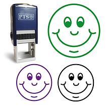 Smiley Face Stamper (25mm)