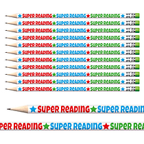 Super Reading Pencils (12 Pencils) Brainwaves