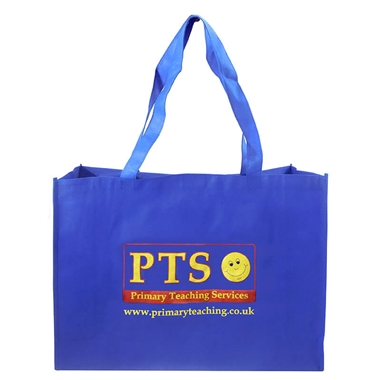 Teacher's Tote Marking Bag GIFT FOR A COLLEAGUE 520mm x 400mm