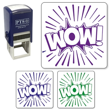 Wow Burst Stamper (25mm)